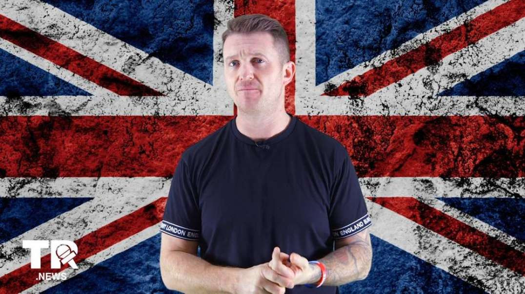Tommy Robinson's latest Arrest: False Charges of Racism Against England Football Fans