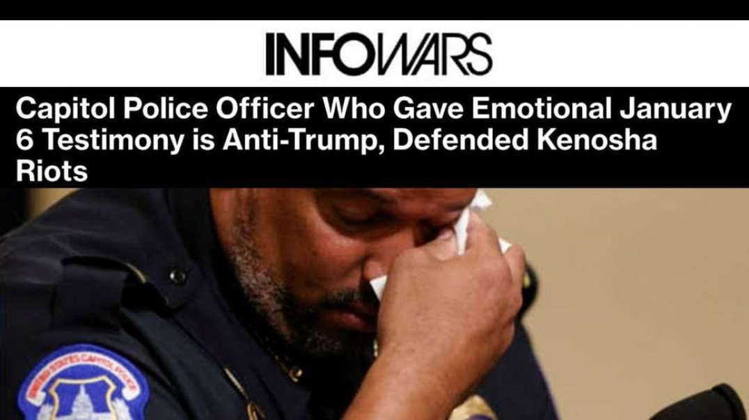 Jan 6th Show Trial Exposed as Attempt to Weaponize DOJ Against Trump Supporters
