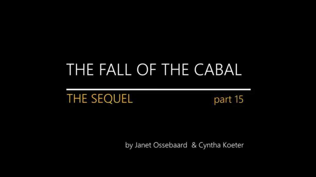 15 The Sequel To The Fall Of The Cabal