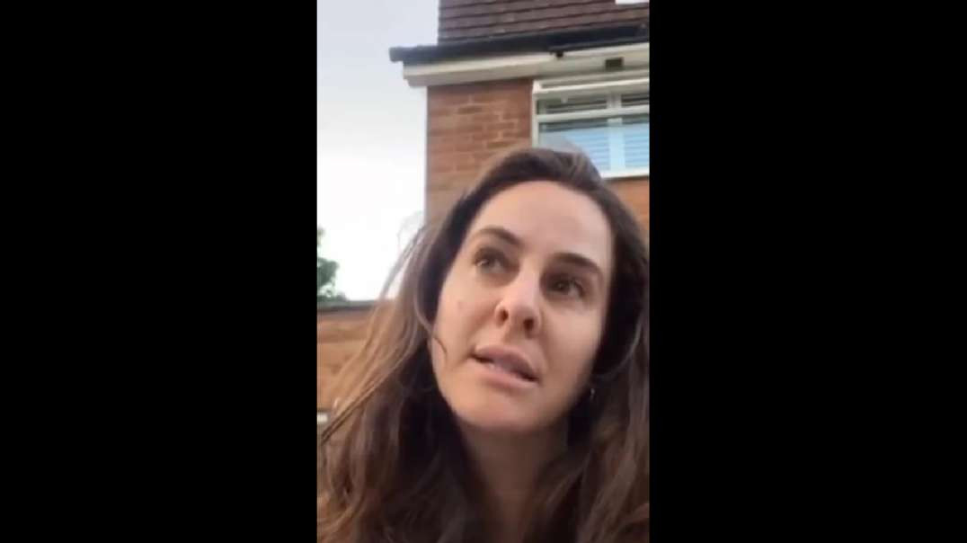 Vaccinated Lady Warns Others DO NOT Take The 'Vaccines' - PLEASE SHARE
