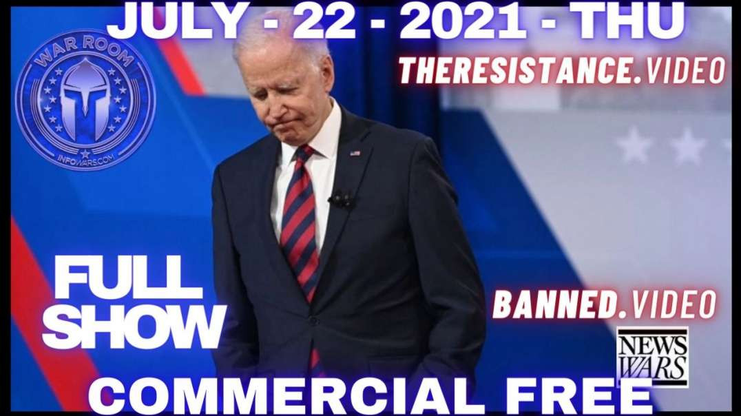 Joe Biden Forgets Where He Is During Empty Town Hall That No One Watched