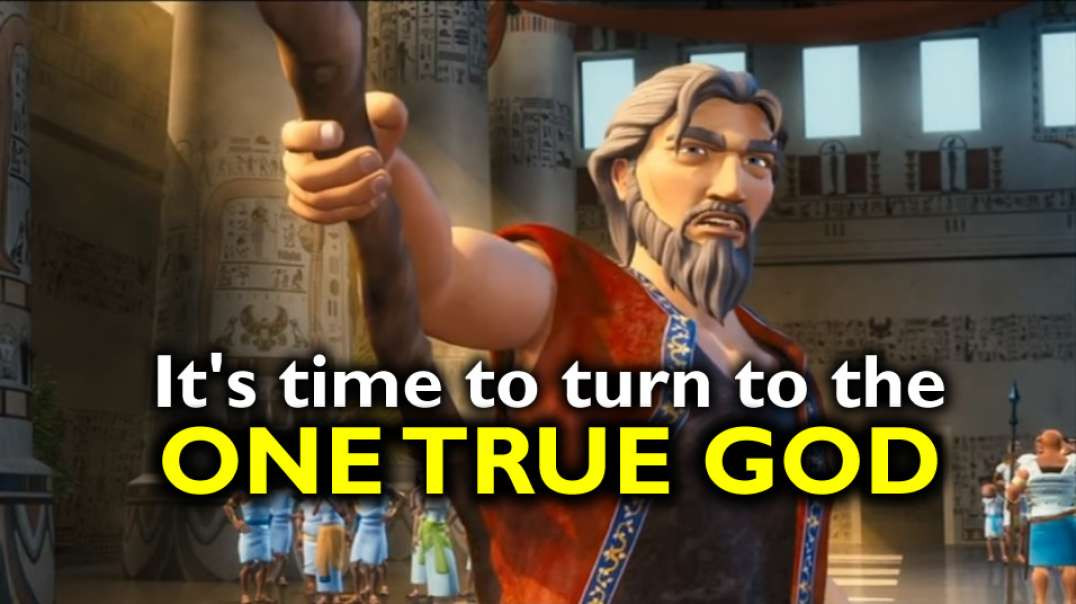 Who is the One True God of the Bible? Truth About the Father, Son and Holy Spirit