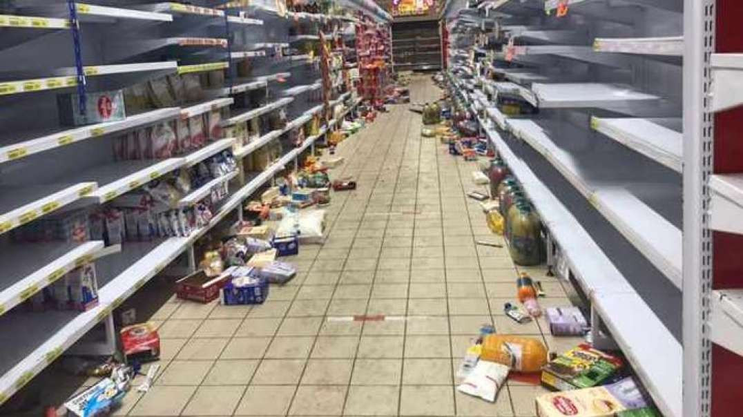WtF's Evening Report 07-22-2021 Food Shortages And Food For Thought