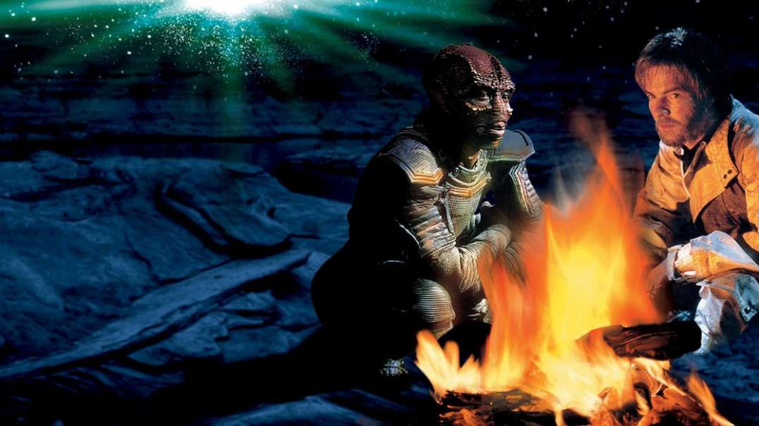 REEL TO REAL WAKE UP. Episode 15. Enemy Mine