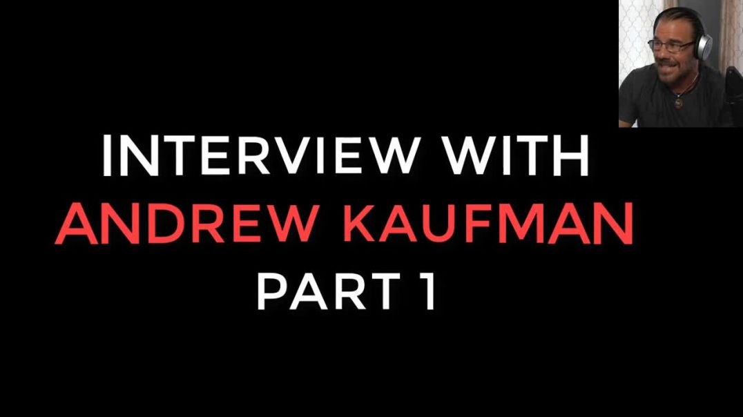 Viral SCAM! Exclusive Interview with Andrew Kaufman (Part 1)