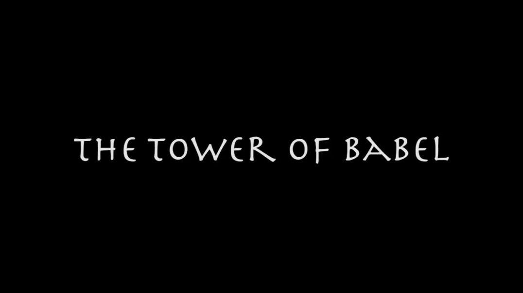 4 Ancient Civilizations Tower of Babel