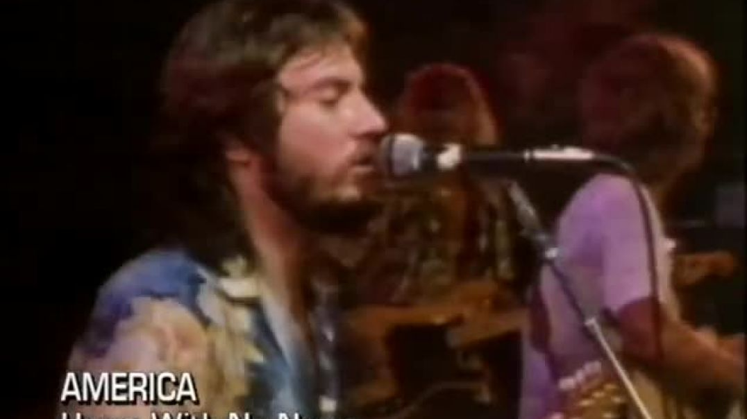 America - A Horse With No Name .1972