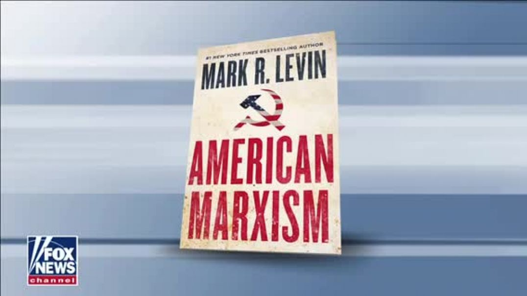 Mark Levin - WE ARE PISSED OFF..!!!