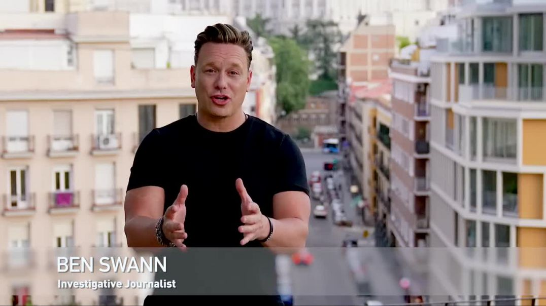 Ben Swann Freedom Marches across the world