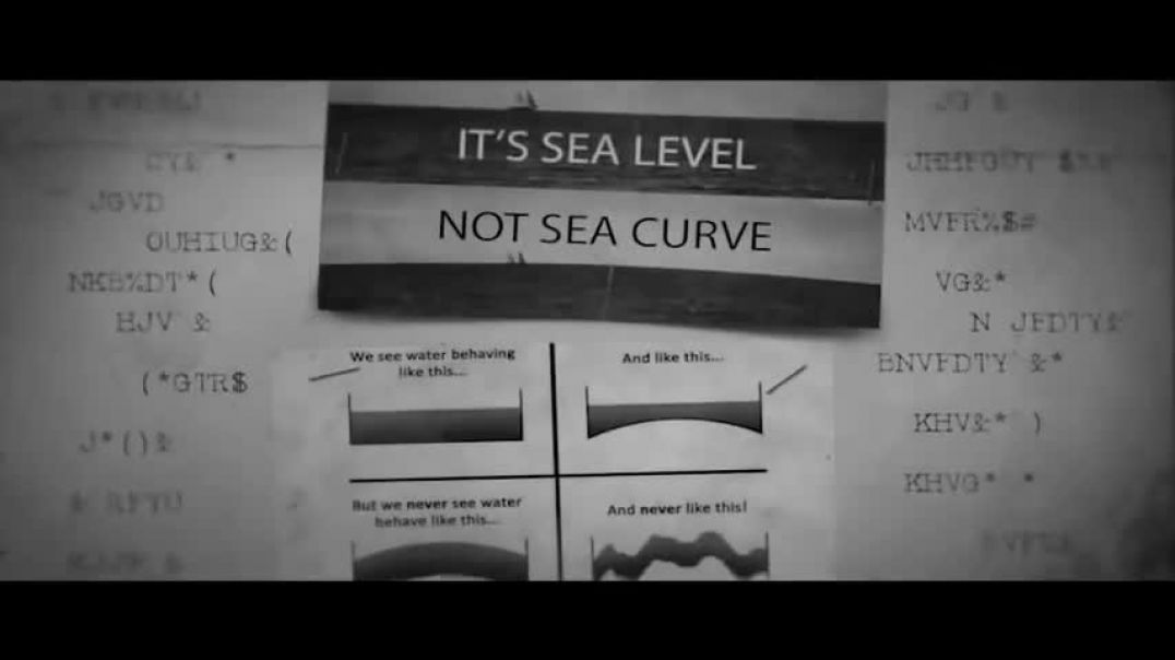LEVEL (2021) - First Flat Earth Documentary