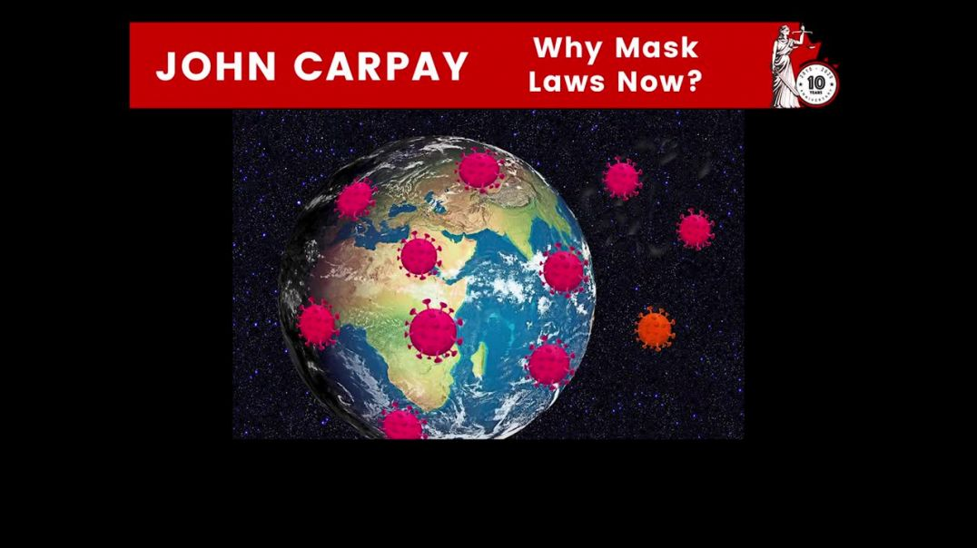 Why Mask Laws Now?
