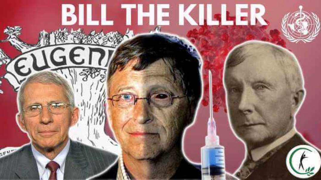 What really is medical and pharmaceutical science all going along with this plandemic depopulation