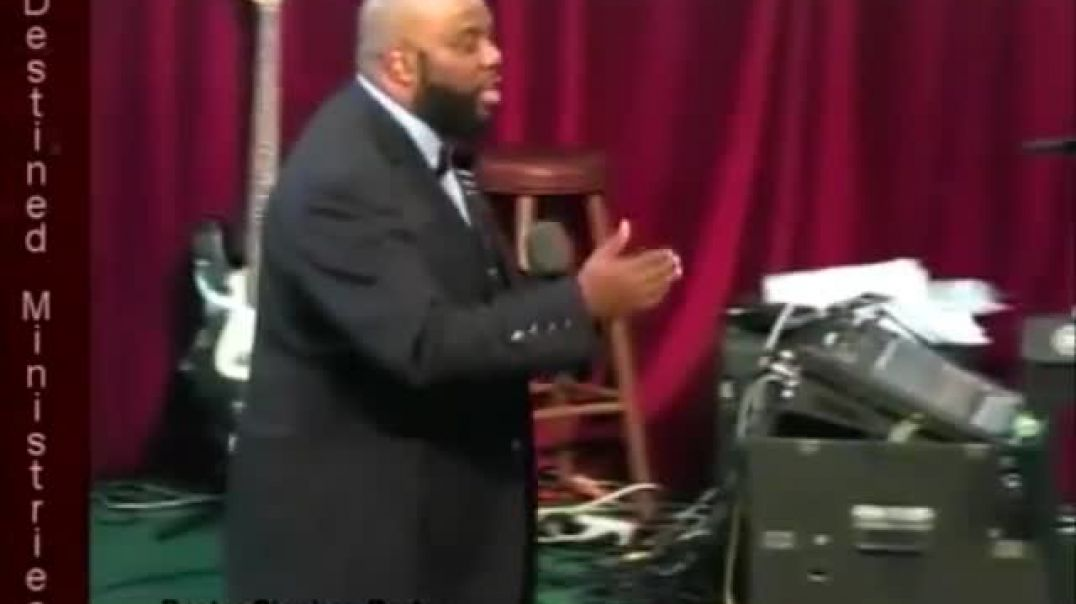 A MUST SEE: Preacher Exposes The Boule In The Community