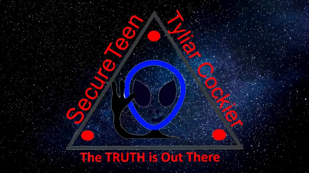 Tyliar Cockier UFO-UAP Hunter and Investigator - Episode-01 (14 July 2021) Moon UAP Captured!