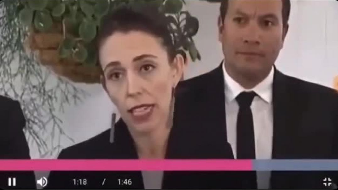 New Zealand's Ministry Of Truth - '1984' Anyone