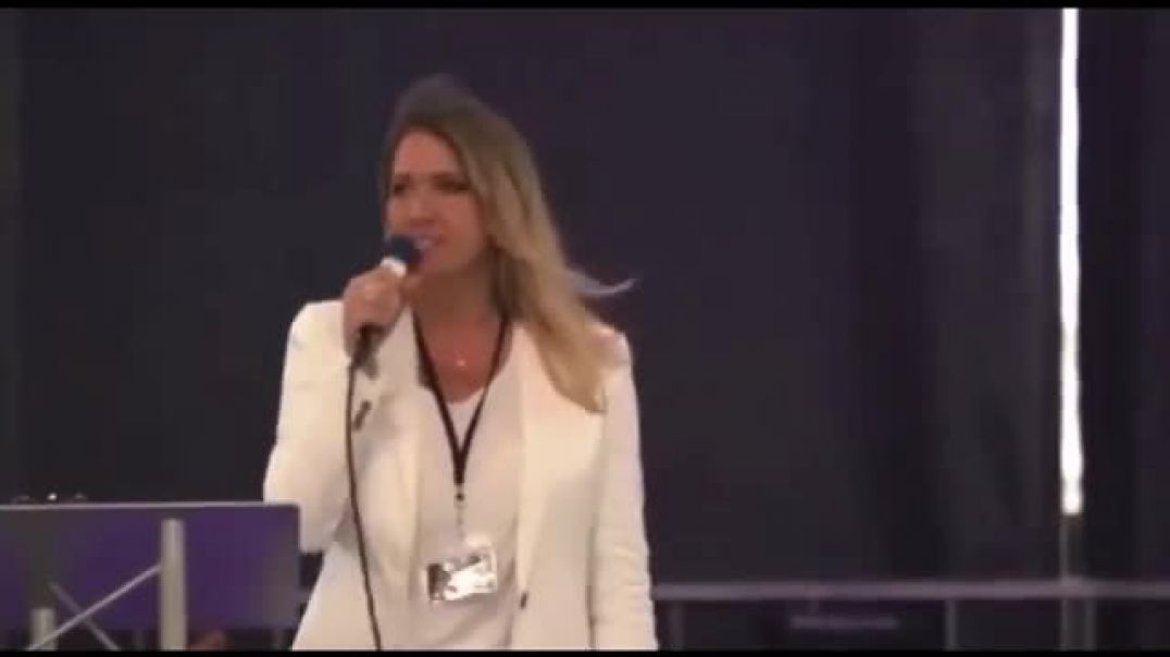 Must Watch Dr Carrie Madej talks about Transhumanism and vaccines. See the link in the description f