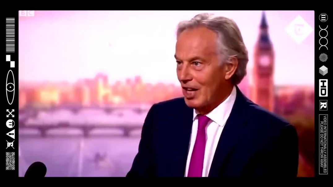 (EMB) FOOD FOR THOUGHT - DOUBLE JABBED JARGON IN THE PUPPETS PLAYGROUND (MARR SHOW)