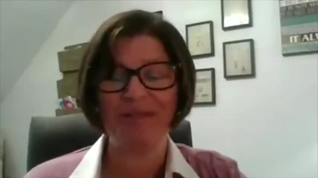 A COVID VAXX CATASTROPHE IS BEING COVERED-UP [2021-07-27] - MARYLAND REGISTERED NURSE (VIDEO)