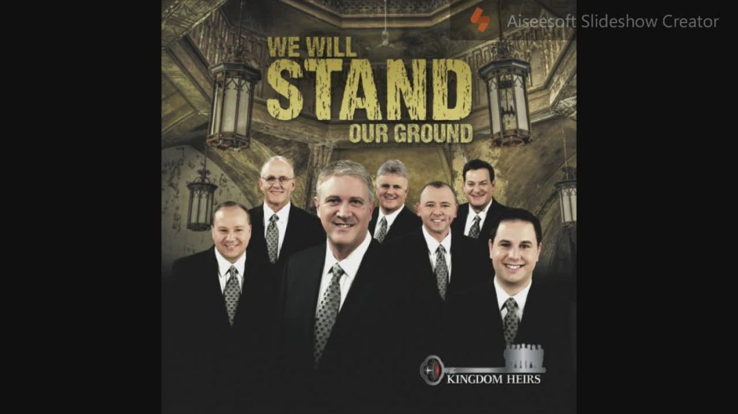 We Will Stand Our Ground - Kingdom Heirs