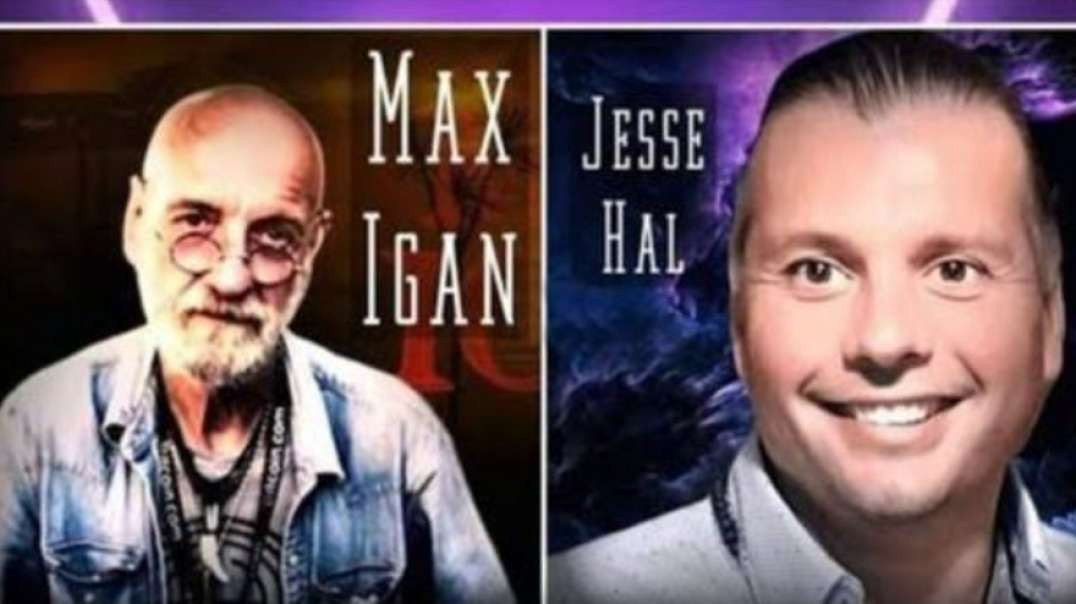 MAX IGAN INTERVIEW THE MISSING LINK