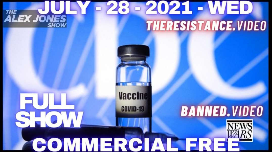 CDC Declares Vaxxed Spreading Covid as Much as Unvaccinated While DOJ Says Mandates Are Legal