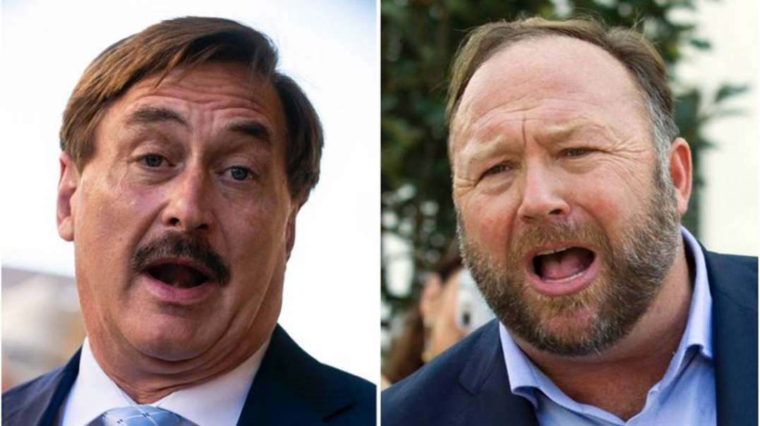 EXCLUSIVE: Trump Optimistic He Will Be Reinstated Says Mike Lindell