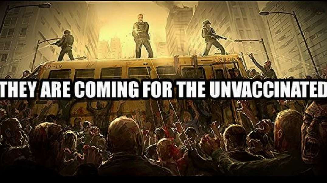 THE UNVACCINATED PEOPLE ARE GOING TO BE PURGED! LOCKDOWNS & PROTESTS ALL OVER THE WORLD! 2021-20