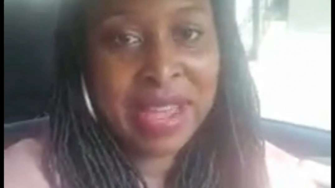 """DAWN BUTLER: """"OUR PRIME MINISTER IS A LIAR"""""""