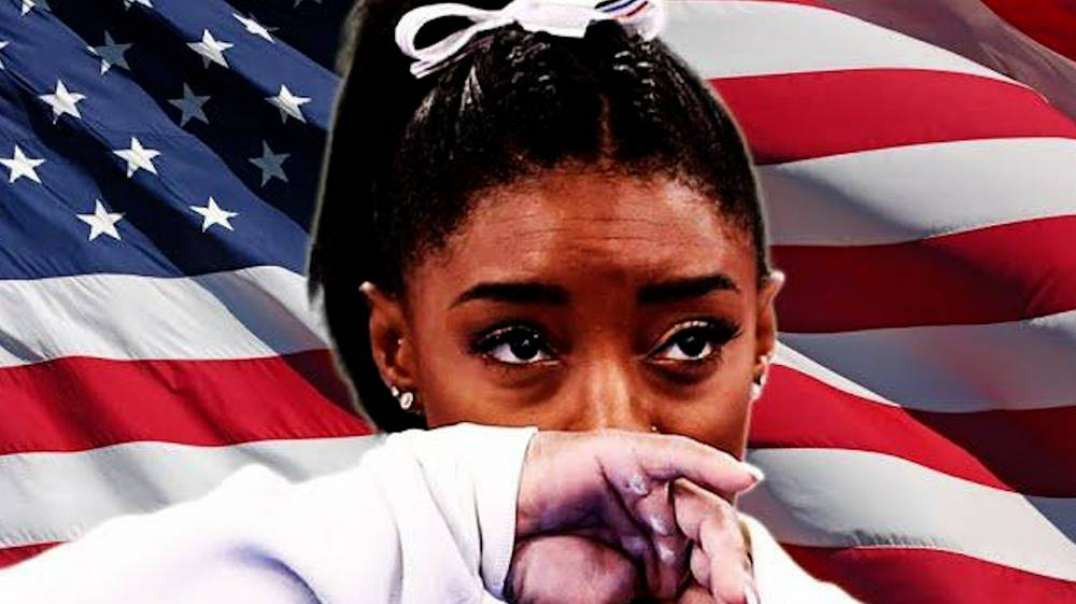 The Truth About Simone Biles