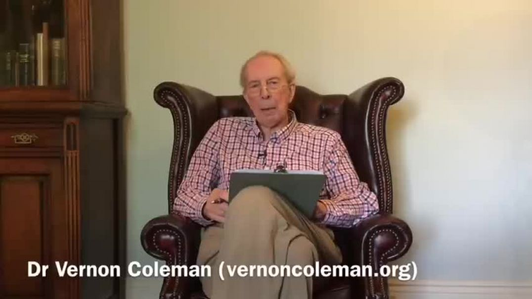 Beware of Medical Fads and Fashions. Coleman's 7th Law of Medicine Dr Vernon Coleman