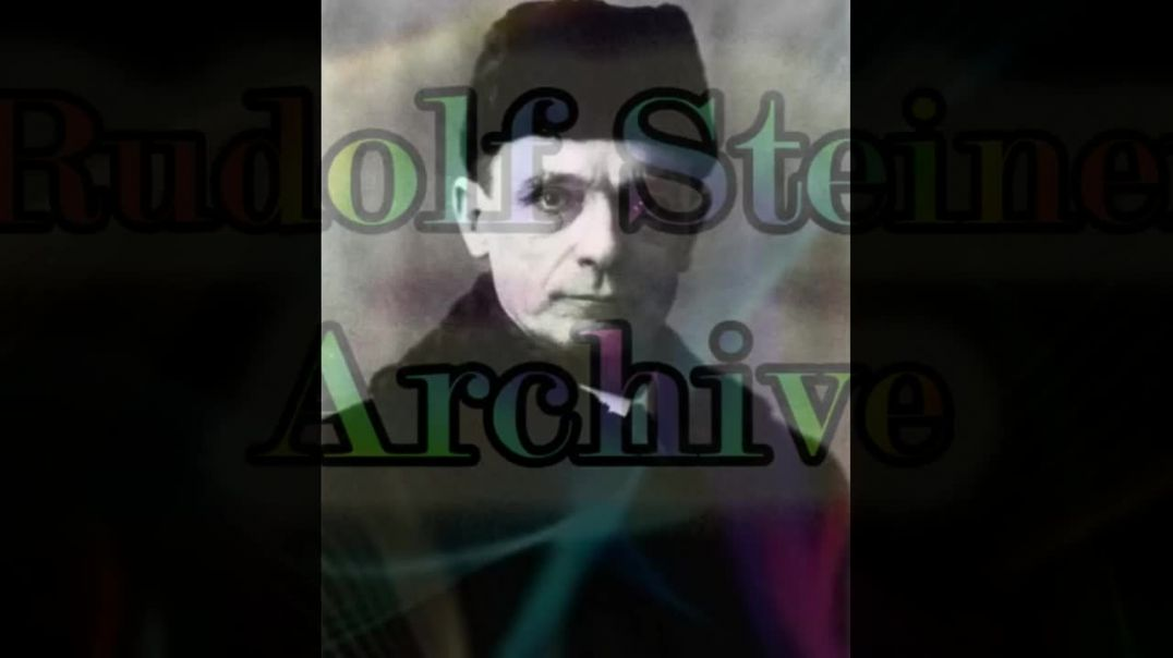 Blood Is a Very Special Fluid By Rudolf Steiner (Lectures & Audiobook)