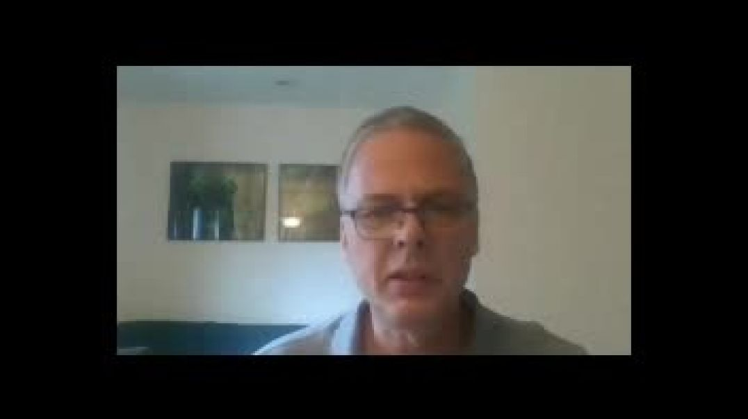 Mike Yeadon - Doctors for Covid Ethics Symposium Day 2 - Part 1