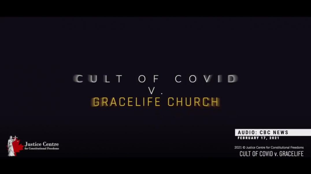 Cult of Covid