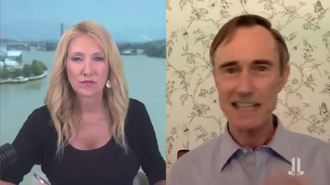 Dr Charles Hoffe explains in detail how the COVID VACCINES WILL KILL YOU EVENTUALLY