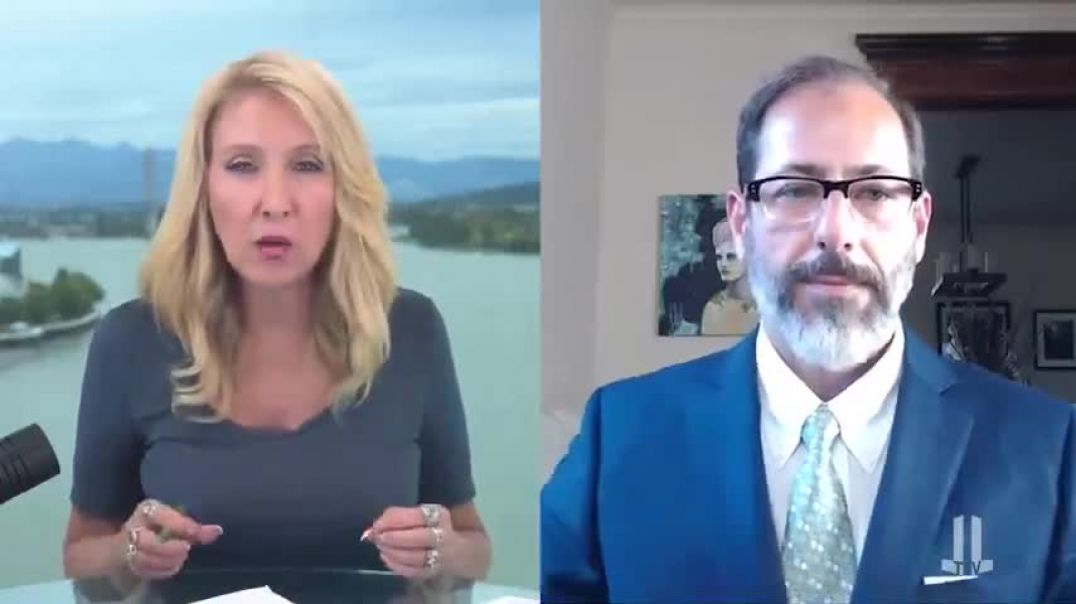 DOCTOR ANDREW KAUFMAN INTERVIEW WITH LAURA LYNN TYLER THOMPSON