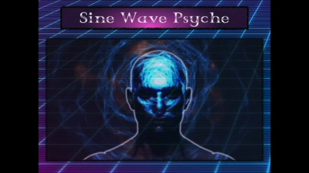 The Theory of Spiritual Induction Part3: Sine Wave Psyche - teaser/psyche/third eye