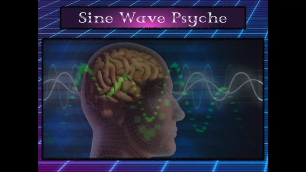 The Theory of Spiritual Induction Part3: Sine Wave Psyche - teaser/brainwaves