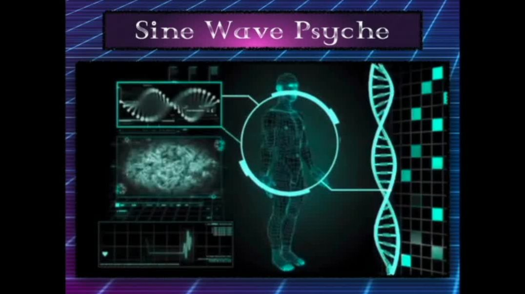 The Theory of Spiritual Induction Part3: Sine Wave Psyche - teaser/true nature