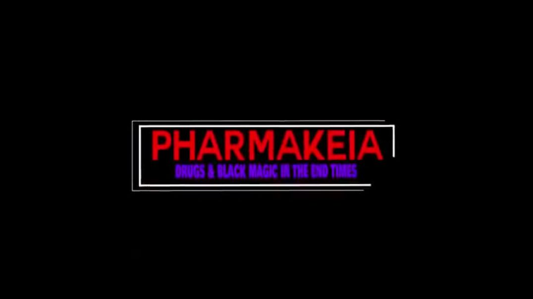 """PHARMAKEA SORCERY WITCHCRAFT """"EXPERIMENTAL"""" SHOTS/POISON -- DEEP INSIGHTS BY ODD TV"""