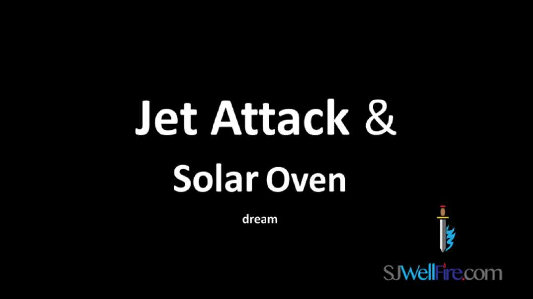 Jet Attack and Prepper Tool
