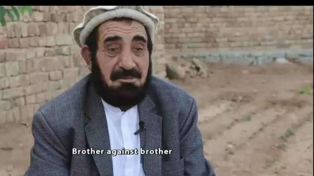 The truth on Afghanistan and US just drone attacked Afghanistan again
