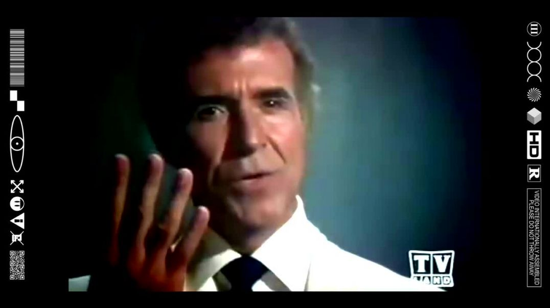 (EMB) FOOD FOR THOUGHT - MR ROARKE VS SATAN - SIGN OF THE TIMES (FILMCLIP FLASHBACK)