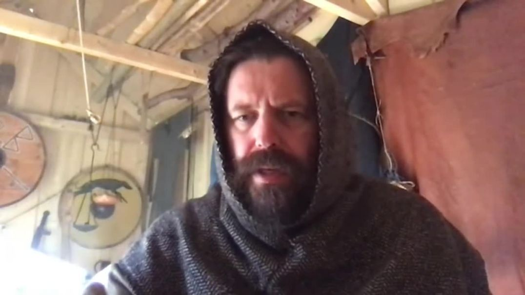 Live from the Viking cabin - freedom, wisdom, the eternal student
