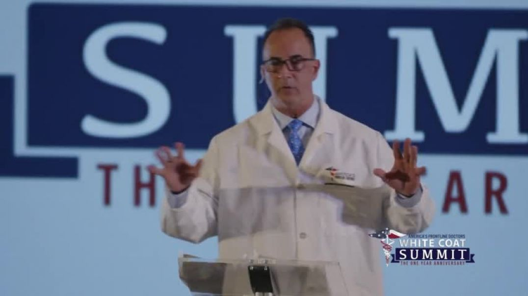 Dr. Richard Urso | What if You already had C-19 | SUMMIT SESSIONS, The Science