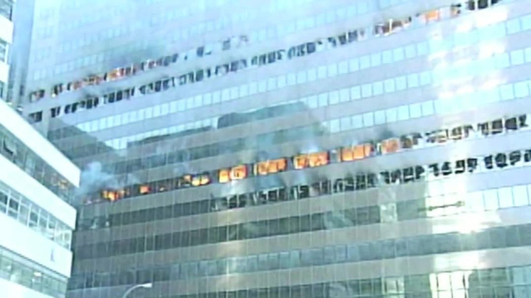Ed Asner RIP - Solving the Mystery of WTC Building 7