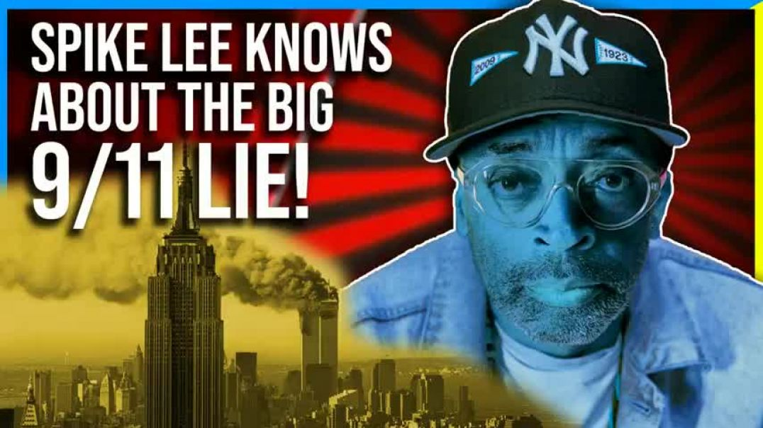 20 years in the forever changed world. Loose Change. Spike Lee, Jason Burmas 9/11 Truth