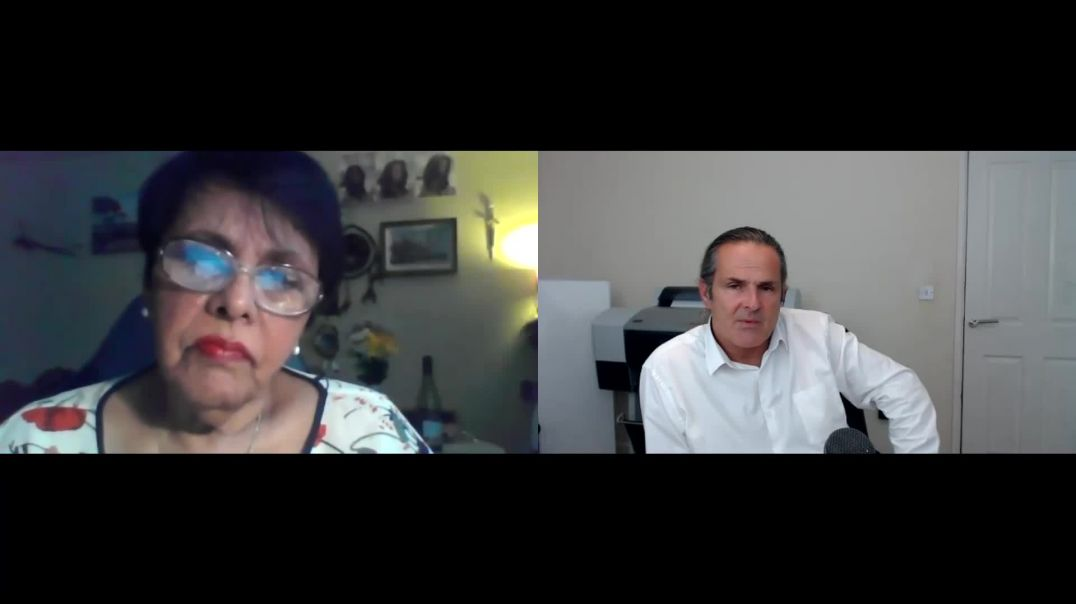 Becoming Sovereign How to Own Your Strawman - Bibi Bacchus Speaks with Jason Liosatos