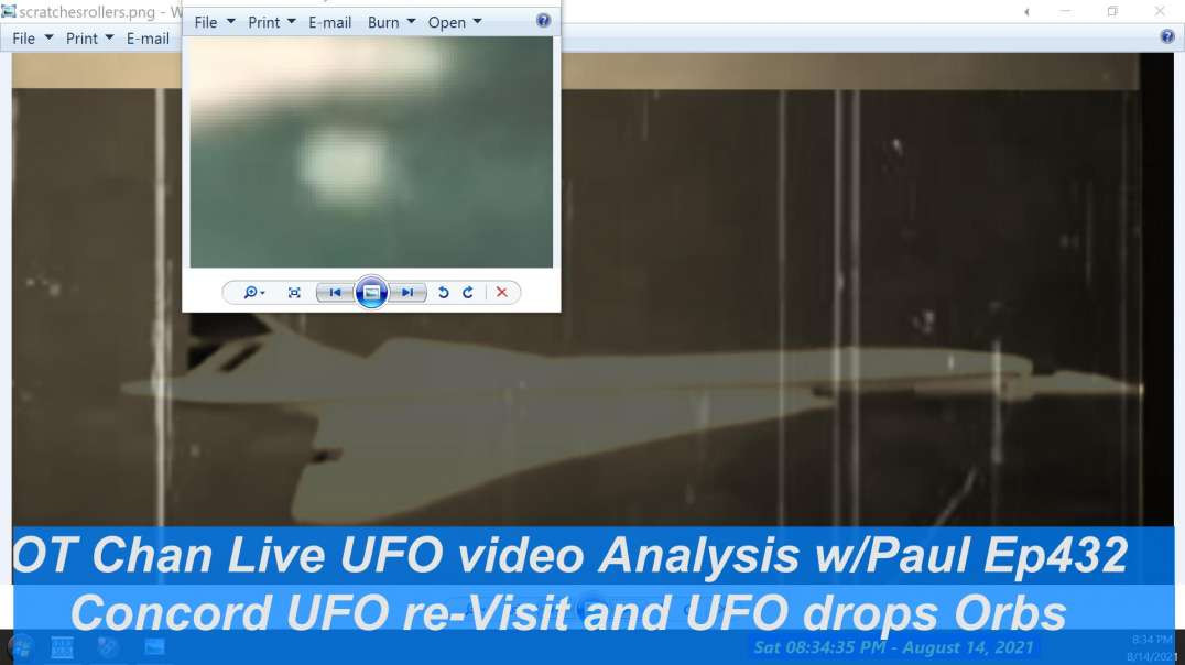 More Chillin' looking at UFO videos together - Concord UAP+TelePole UFO - OT Chan Live-432~ - 1