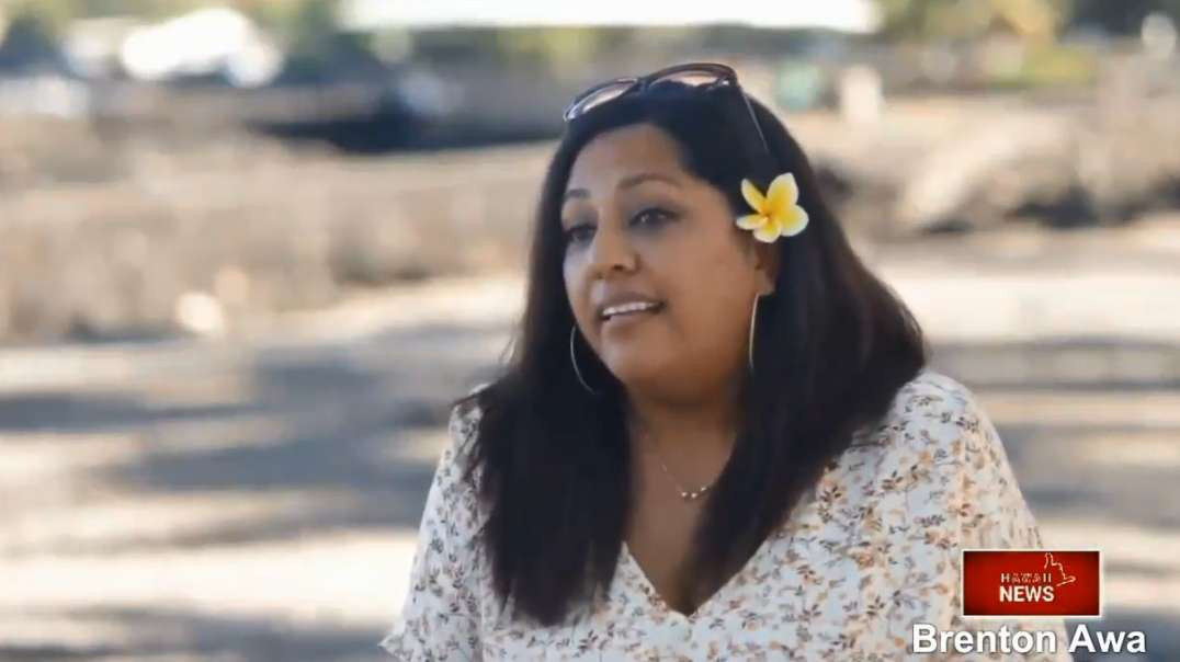 Ashley Oyama, West Hawaii's 2020 Teacher of the Year resigned this week from her position Konaw