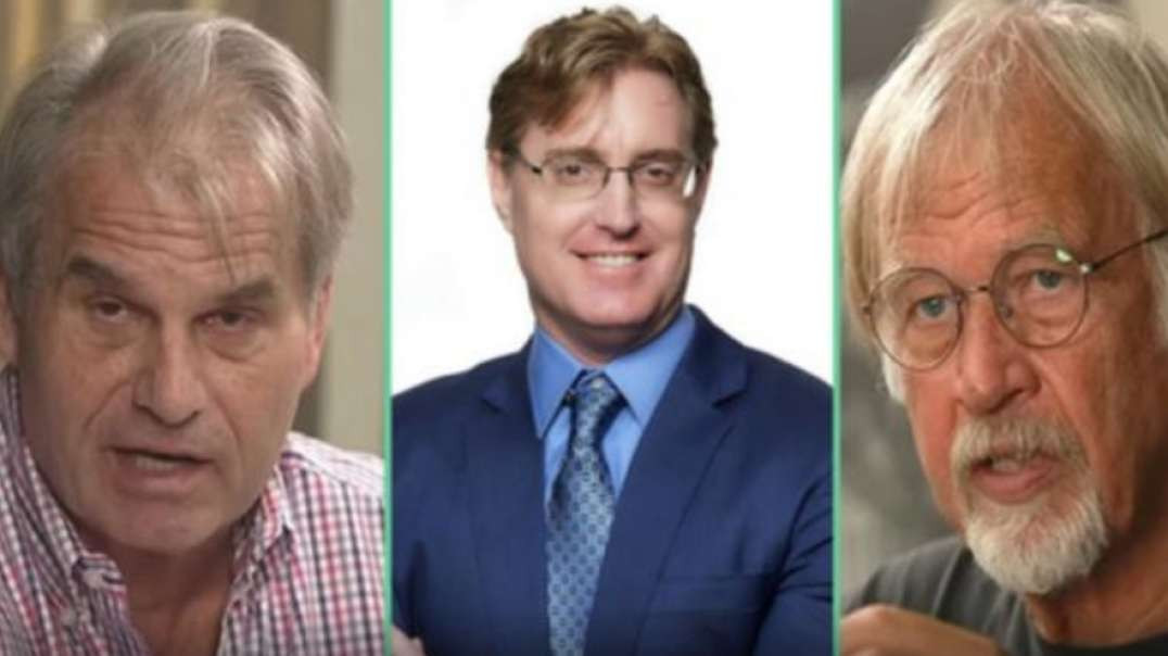 ARE PEOPLE DYING MISDIAGNOSED?  DR. BRYAN ARDIS, DR. REINER FUELLMICH AND DR. WOLFGANG WODARG